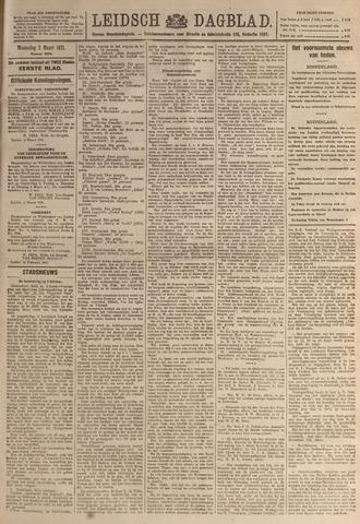 Leidsch Dagblad 1921-03-02