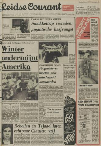 Leidse Courant 1977-01-31