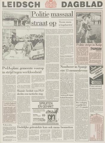 Leidsch Dagblad 1988-11-14