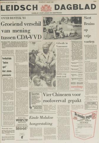 Leidsch Dagblad 1978-09-26