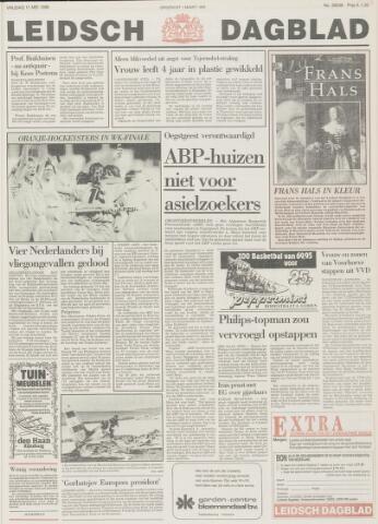 Leidsch Dagblad 1990-05-11