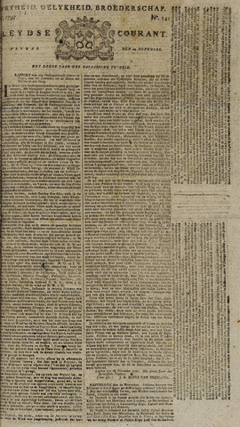 Leydse Courant 1797-11-24