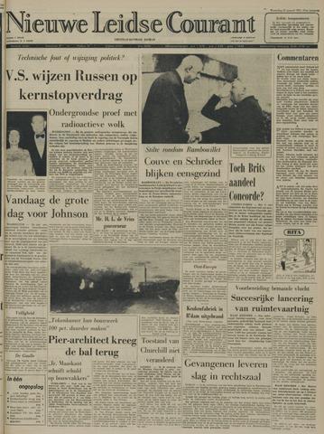 Nieuwe Leidsche Courant 1965-01-20