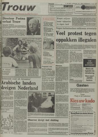 Nieuwe Leidsche Courant 1980-07-17