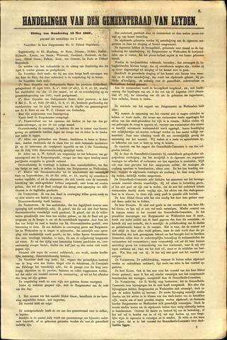 Handelingen van de Raad 1862-05-15