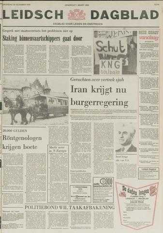 Leidsch Dagblad 1978-12-30