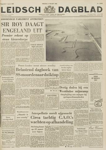 Leidsch Dagblad 1962-03-09