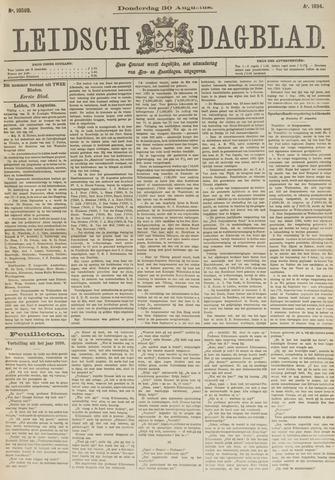 Leidsch Dagblad 1894-08-30