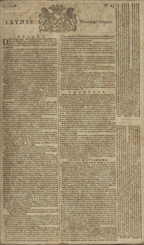 Leydse Courant 1756-05-26