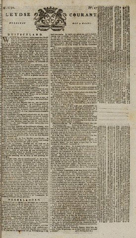 Leydse Courant 1790-03-03