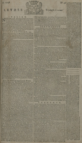 Leydse Courant 1748-08-09