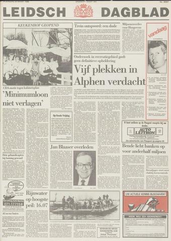 Leidsch Dagblad 1988-03-30