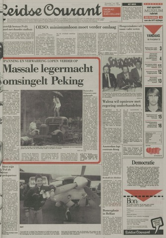 Leidse Courant 1989-06-07