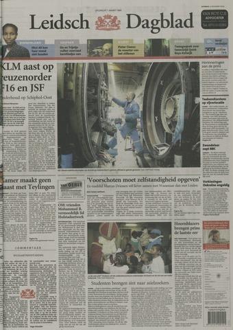 Leidsch Dagblad 2004-12-04