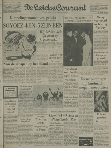 Leidse Courant 1969-01-16