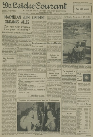 Leidse Courant 1959-02-28