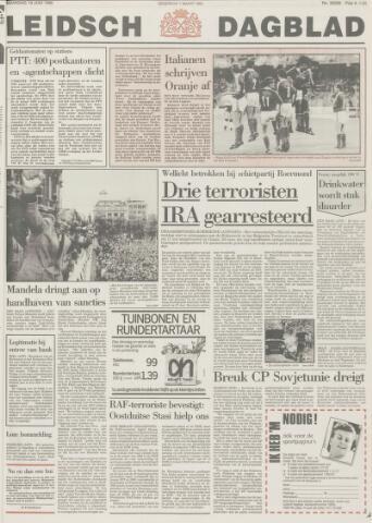 Leidsch Dagblad 1990-06-18