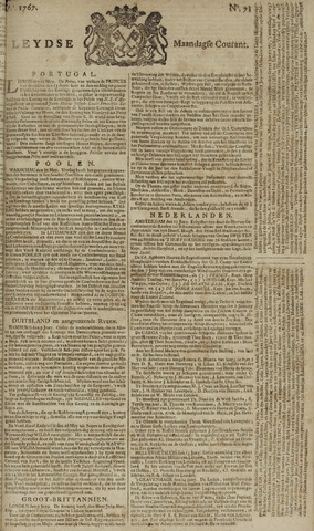 Leydse Courant 1767-06-15