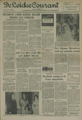 Leidse Courant 1963-04-05