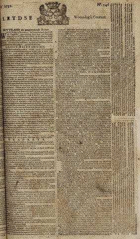 Leydse Courant 1752-12-06