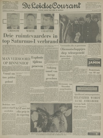 Leidse Courant 1967-01-28