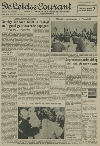 Leidse Courant 1955-09-07