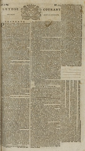 Leydse Courant 1789-08-28