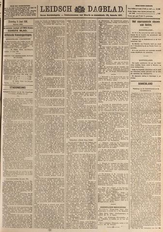 Leidsch Dagblad 1921-06-11