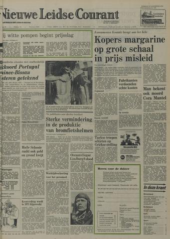Nieuwe Leidsche Courant 1974-08-27