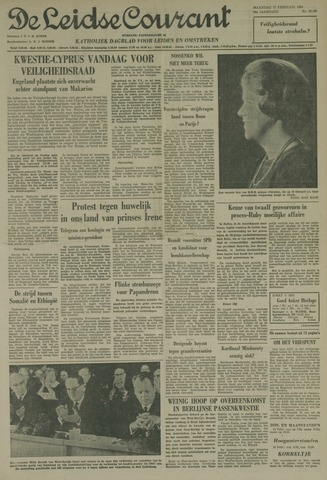 Leidse Courant 1964-02-17
