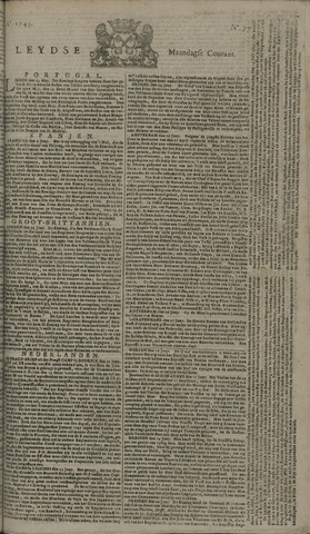 Leydse Courant 1745-06-28