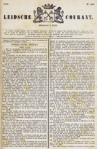 Leydse Courant 1879-07-01