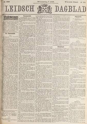 Leidsch Dagblad 1915-07-07