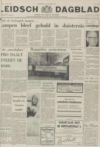 Leidsch Dagblad 1970-11-05