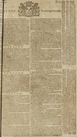 Leydse Courant 1769-05-31