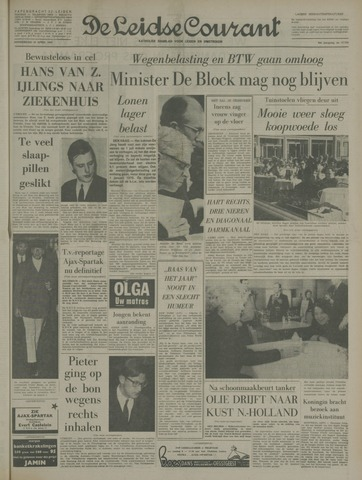 Leidse Courant 1969-04-10