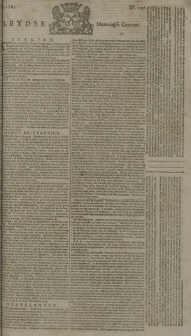 Leydse Courant 1745-09-06