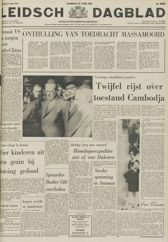 Leidsch Dagblad 1970-04-20
