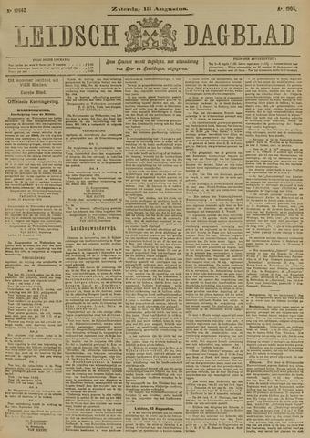 Leidsch Dagblad 1904-08-13