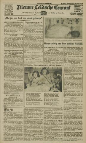 Nieuwe Leidsche Courant 1947-02-19