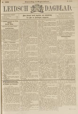 Leidsch Dagblad 1893-09-02