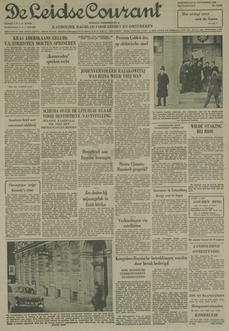 Leidse Courant 1963-11-21