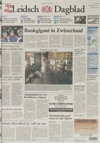 Leidsch Dagblad 1997-12-08