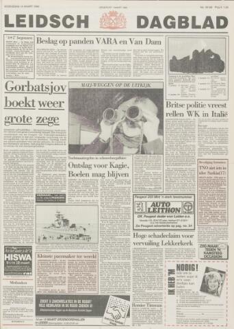Leidsch Dagblad 1990-03-14