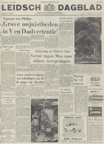 Leidsch Dagblad 1967-08-05