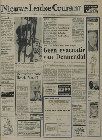 Nieuwe Leidsche Courant 1974-02-23