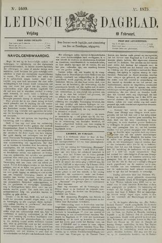 Leidsch Dagblad 1875-02-19