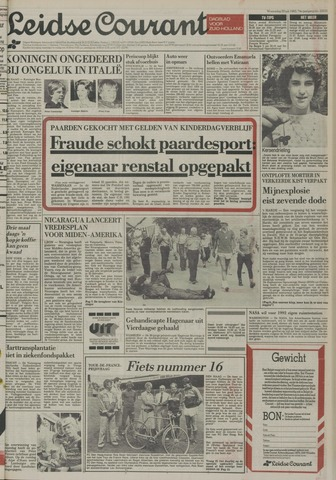 Leidse Courant 1983-07-20