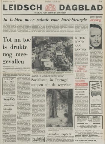 Leidsch Dagblad 1975-07-11