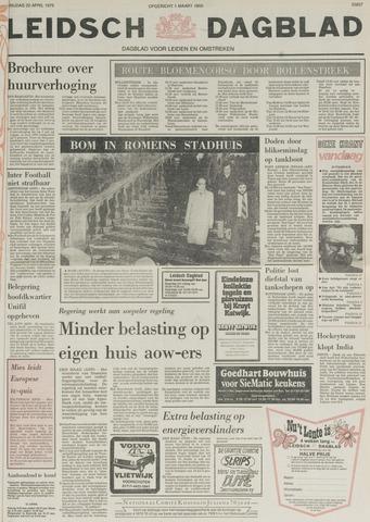 Leidsch Dagblad 1979-04-20